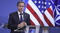 ABD Dışişleri Bakanı Blinken'den Brüksel'e dikkat çeken ziyaret