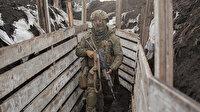 Donbas'taki saldırılar devam ediyor: Bir Ukrayna askeri daha öldü