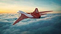 5 bin km hızla uçabilen yolcu uçağı geliyor: Havada 9 saatlik yolculuk 2,5 saate inecek