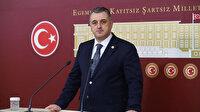 AK Partili Çilez'den CHP lideri Kılıçdaroğlu'na: 15 Temmuz'da olduğu gibi amirallerin bildirisini de sulandırıyorsunuz