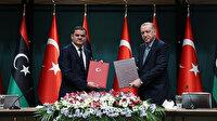 Cumhurbaşkanı Erdoğan: Libya'ya desteğimiz sürecek