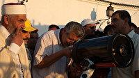 Arap ülkeleri Ramazan için hilali bekliyor