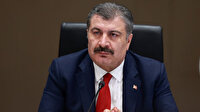 Sağlık Bakanı Koca: Kabine toplantısında alternatifli kapanma önereceğiz