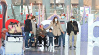 İstanbul Havalimanı etkinliklerle yolcularına Ramazan ruhunu yaşatacak