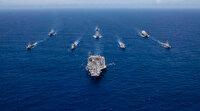 TCG Anadolu'dan sonra Türk tipi uçak gemisi yolda
