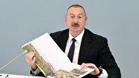 Aliyev'den Putin'e mektup: Ermenistan'ın İskender füzesi kullandığı belgelendi