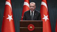 Cumhurbaşkanı Erdoğan Ramazan ayına ilişkin tedbirleri duyurdu: İlk iki hafta kısmi kapanma uygulanacak