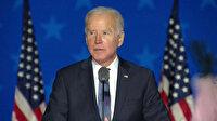 ABD Başkanı Joe Biden'dan Ramazan mesajı