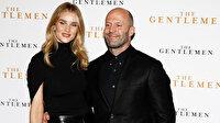 Jason Statham'ın eşi övgüler dizdi: Türkiye'ye aşık olduk