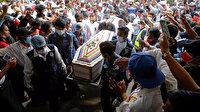 Myanmar'da askeri darbe: Öldürdükleri her bir kişi için 85 dolar istiyorlar