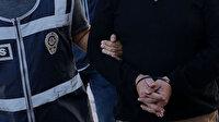 FETÖ'nün TSK yapılanmasına yönelik soruşturma kapsamında 60 şüpheli hakkında gözaltı kararı verildi
