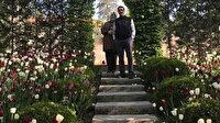 Bakan Zehra Zümrüt Selçuk eşiyle 'evlilik yıl dönümü'nü kutladı