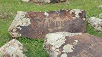 Şırnak'ta bulundu: Figürlerin tarihi 5 bin yıl öncesine kadar dayanıyor