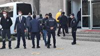 Emekli amirallerin bildirisine ilişkin soruşturmada Ergun Mengi tutuklama talebiyle hakimliğe sevk edildi