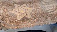 Bursa'da ele geçirildi: 2 bin yıllık altın işlemeli Tevrat
