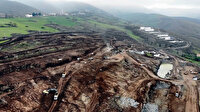 Türkiye'ye bir sağlık üssü daha: 900 yataklı Samsun Şehir Hastanesi inşaatında yoğun çalışma