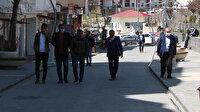 Türkiye'nin en çok 'mavi' kalan kentiydi 'sarı'ya geçti