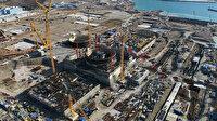Akkuyu Nükleer AŞ 500 milyon dolar sürdürülebilir kredi alacak