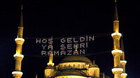 2021 Trabzon İmsakiyesi: 2021 Trabzon İftar Vakti ve Sahur Saatleri