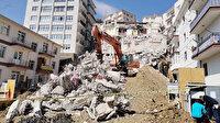 Çankaya Belediyesi'nden 10 binanın yıkımına neden olan inşaat için 'diğer yapılara zarar vermez' raporu