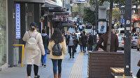 Beş haftadır vaka rekortmeni olan Samsun'da sevindiren düşüş