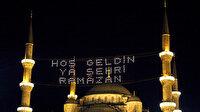 Diyarbakır İmsakiye 2021: Diyarbakır İftar Vakti - Diyarbakır İmsak Vakti