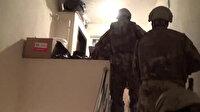 İzmir'de eş zamanlı DEAŞ operasyonu: 3 şüpheli gözaltında