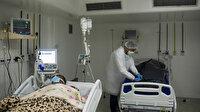 Brezilya'nın bazı şehirlerinde ölümlerin sayısı doğumların sayısını aştı