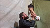 Esad Rejimi daha doğmadan Mustafa'nın hayatını kararttı