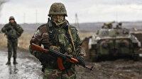 Donbas'ta sıcak çatışma sürüyor: Bir Ukrayna askeri daha öldü