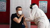 425 bin öğretmen aşı randevusuna dahil edildi