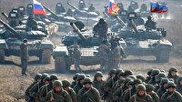 CIA uyardı: Rusya'nın Ukrayna sınırına yaptığı yığınak askeri müdahaleye zemin olacak boyuta ulaştı