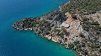 İngilizin tatil cennetine diktiği kaçak villa ile ilgili bir ret kararı daha