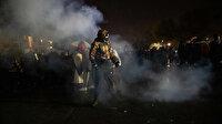 ABD'de tansiyon düşmüyor: Siyahi gencin polis kurşunuyla ölümünün ardından protestolar sürüyor