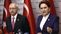 Meral Akşener: Kılıçdaroğlu Cumhurbaşkanı adayı olabilir sakıncası yok