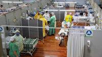 Brezilya'da salgın daha şiddetli hale gelebilir: P1 varyantı mutasyona uğradı