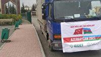 İDDEF Karabağ'da kardeşliği pekiştirdi