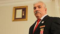 Hakkari'de teröristlerin saldırısında gazi oldu: Devlet Övünç Madalyası 37 yıl sonra geldi