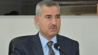 Yeşilyurt Belediye'sinde Başkan yardımcısı görevden alındı