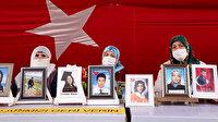 Evlat Nöbeti 591 gündür sürüyor: Oğlumu HDP'den istiyorum onu almadan gitmeyeceğim