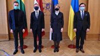 Ukrayna Dışişleri Bakanlığı: Rusya'dan korkmuyoruz