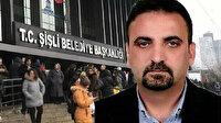 Terör örgütü üyeliğinden tutuklanan Şişli Belediye Başkan Yardımcısı Yavuz  tahliye edildi
