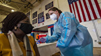 ABD rakamları açıkladı: Aşılandıktan sonra virüse yakalanma oranı 100 binde 8 kişi