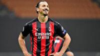 Ibrahimovic men cezasıyla karşı karşıya