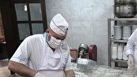 Tokat Belediyesi ihtiyaç sahibi insanların iftarını kapılarına ulaştırıyor