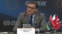 Türkiye-Libya iş birliği genişliyor: Enerji ve sağlık alanında yeni anlaşmalar imzalanacak