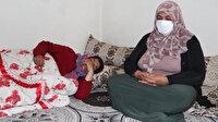 Kocasından gördüğü şiddet sonrası bayıldı: Kaldırıldığı hastanede hastalığını öğrendi