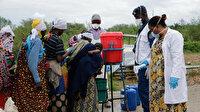 Güney Sudan'da 59 bin doz Kovid-19 aşısının son kullanma tarihi geçti