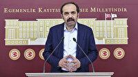 AK Parti Trabzon Milletvekili Balta: 300 kişilik liste verildi iddiasını ispatlamayan yalancıdır