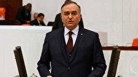 Operasyonlar engellenince CHP devreye girdi: Küresel aktörlerin sözcüsü oldu